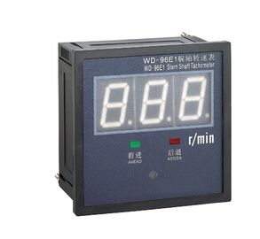 Non electricity Units Meter